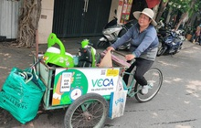 """Xuất hiện App mua bán """"ve chai công nghệ"""", tham vọng thành một mắt xích trong hệ sinh thái tái chế Việt Nam"""