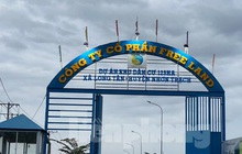 Sau phong tỏa tài khoản, chủ dự án King Bay bị chấm dứt bảo lãnh tín dụng