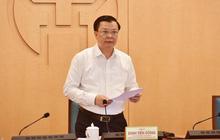 Không có chuyện phong tỏa Hà Nội, cần nhân rộng khoanh vùng ổ dịch theo 3 lớp như huyện Đông Anh