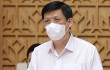 Bộ trưởng Bộ Y tế: 'Chúng ta phải chuẩn bị cho một kịch bản xấu hơn'