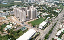 Sẽ có khoảng 25.000 căn hộ mở bán tại Hà Nội và Tp.HCM vào cuối năm 2021