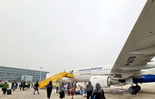 Chủ tịch Vietravel Airlines: Không có chuyện chúng tôi bán hãng hàng không