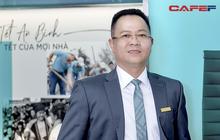 CEO ABBank Lê Hải: An Bình sẽ tập trung vào 2 dự án lớn, đặt mục tiêu vào top 8 ngân hàng có tỷ suất lợi nhuận trên vốn tốt nhất