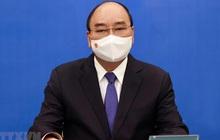 Chủ tịch nước đề nghị Nhật Bản hỗ trợ vaccine Covid-19 cho Việt Nam