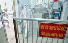 Hà Nội chùm ca bệnh COVID-19 liên quan đến Đà Nẵng đã có 13 người mắc bệnh