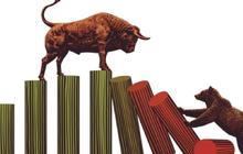 """Bị ảnh hưởng bởi làn sóng """"sell in May"""" trên thị trường quốc tế, VnIndex điều chỉnh giảm nhẹ"""
