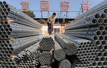 Kiềm chế giá hàng hóa tăng: Cuộc chơi lần này không nằm trong tay Trung Quốc