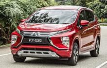 Vua doanh số Mitsubishi Xpander lộ thời điểm ra mắt bản hybrid cùng cả loạt xe mới