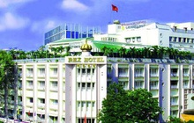 Định đoạt số phận 4 khách sạn vị trí 'đất vàng' ở TPHCM