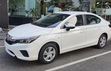 Loạt sedan hạng B chạy dịch vụ đáng mua tại Việt Nam: Đa dạng lựa chọn, giá từ 369 triệu đồng, ít mất giá khi bán lại