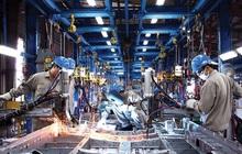 Sản xuất công nghiệp TP HCM phục hồi mạnh