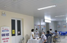 65% bệnh nhân COVID-19 đang điều trị ở Việt Nam không có triệu chứng
