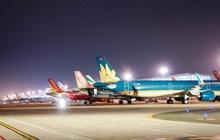 Cục Hàng không đề xuất bỏ trần giá vé máy bay