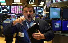 Chứng khoán Mỹ tăng điểm 2 phiên liên tiếp khi nhà đầu tư quay trở lại với cổ phiếu công nghệ