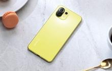 Loạt smartphone 5G hot cập bến Việt Nam trong tháng 5