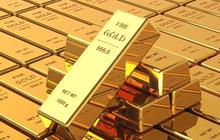 Vàng được dự báo sẽ tiếp tục tăng giá trong tuần tới