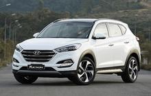 Hyundai triệu hồi hơn 23.500 xe Tucson để khắc phục lỗi hệ thống ABS