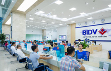 BIDV tiếp tục rao bán thêm nhiều khoản nợ trăm tỷ