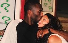 """Nghẹn ngào trước tâm thư Hall of Fame của vợ Kobe Bryant: """"Nếu có kiếp khác em vẫn sẽ yêu anh"""""""