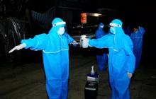 """F1 của ca """"siêu lây nhiễm"""" BN2889 dương tính với SARS-CoV-2"""