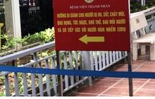 Hà Nội yêu cầu 4 bệnh viện tiếp nhận điều trị bệnh nhân Covid-19