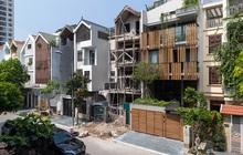 """Vợ chồng xây nhà 6 tỷ với mặt tiền """"chất"""" nhất dãy phố, KTS khuyên: Đừng biến không gian sống thành siêu thị đồ nội thất"""