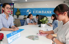 """Cổ đông ngoại SMBC sẽ """"buông tay"""" Eximbank?"""