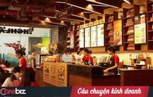 """Chuỗi Highlands Coffee lần đầu tiên """"bắt tay"""" với một ví điện tử cho phép thanh toán quét mã QR Code"""