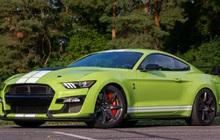 Để lấy danh hiệu xe thể thao bán chạy nhất thế giới, Ford Mustang phải đánh đổi điều này