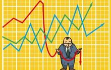 Nhà đầu tư chậm rãi nhìn diễn biến, thị trường chứng khoán đi ngang