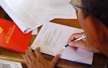 Tp.HCM rút ngắn thủ tục ký cấp sổ hồng cho người dân xuống 24 giờ
