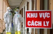 Thêm 8 ca mắc COVID-19 tại Bệnh viện Bệnh Nhiệt đới TW cơ sở 2