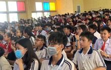 Sở GD-ĐT TP HCM đề xuất học sinh tạm dừng đến trường từ ngày 10-5