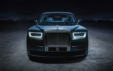 """""""Chịu chơi"""" như giới siêu giàu Trung Quốc: Mua Rolls-Royce triệu USD qua… smartphone"""