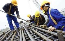 Giá vật liệu xây dựng tăng, giá nhà lại tăng?