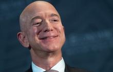 Bezos vừa bán gần 2 tỷ USD cổ phiếu Amazon