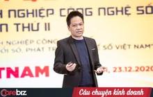 CEO Base Phạm Kim Hùng: Công ty tôi chưa bao giờ tắt điện trước 9 giờ tối và không ai được nói đến chữ 'thành công'