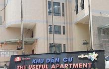 Dịch vụ xuống cấp vẫn đòi tăng phí quản lý chung cư