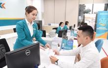 ABBank lãi 465 tỷ đồng trong quý 1, tín dụng tăng trưởng gần 3%