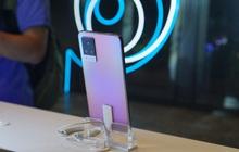 Smartphone chuyên selfie tích hợp 5G giá 10 triệu tại Việt Nam