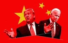 Khước từ mong mỏi của phố Wall, Chính quyền Biden sẽ nối gót lệnh cấm đầu tư vào Trung Quốc của ông Trump