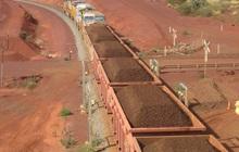 Giá quặng sắt tiếp tục tăng điên cuồng, vượt 200 USD/tấn