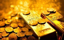 Giá vàng có tuần khởi sắc nhất trong vòng 6 tháng