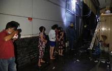 Ảnh: Hiện trường vụ cháy kinh hoàng khiến 7 người mắc kẹt tử vong thương tâm ở Sài Gòn