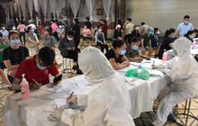 Thêm 2 nhân viên y tế BV Bệnh Nhiệt đới TW dương tính SARS-CoV-2