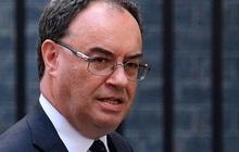 """Thống đốc Ngân hàng Trung ương Anh: """"Nhà đầu tư tiền ảo có thể mất sạch tiền"""""""