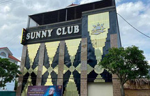 Vĩnh Phúc rút giấy phép của 'ổ dịch' quán bar karaoke Sunny