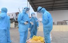 NÓNG: Hà Nội có thêm 9 ca dương tính SARS-CoV-2 tại nhiều quận huyện
