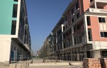 Tín dụng bất động sản giảm tốc