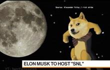 Chương trình tấu hài đêm khuya có sự tham gia của Elon Musk sẽ trở thành bệ phóng cho đồng Dogecoin?
